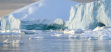 Climat : une année 2016 record et des perspectives inquiétantes pour l'avenir