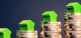 Des propositions pour booster les financements de la rénovation énergétique