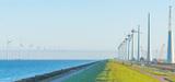 Les énergies renouvelables ont représenté la moitié des nouveaux moyens de production en 2016