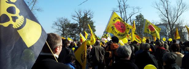 Fermeture de Fessenheim : EDF joue la montre, Royal joue sur les mots