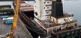Démantèlement des navires : l'Europe manque d'une véritable filière