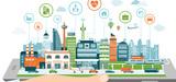 Smart city : 25 propositions pour que les villes intelligentes soient au service de tous