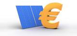 Photovoltaïque : la baisse du tarif d'achat au deuxième trimestre