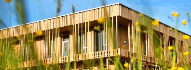 Les bâtiments publics neufs devront être exemplaires à partir du 1<sup>er</sup> septembre prochain