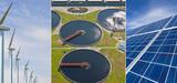 Energies renouvelables : la Commission européenne autorise trois nouveaux régimes d'aides en France