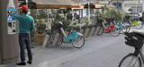 Vélib' connectés et électriques : Smoovengo reprend le marché des vélos en libre-service parisiens