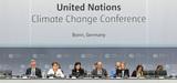 Les atermoiements de Donald Trump pèsent sur la conférence climatique de Bonn