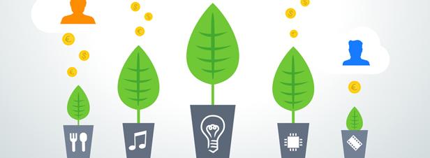 Les citoyens ont prêté 11,5 millions d'euros aux énergies renouvelables en 2016