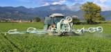 Glyphosate : la Commission européenne veut prolonger son autorisation pour 10 ans