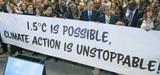 La conférence de Bonn sur le climat se conclut sur une issue positive