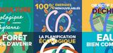 Législatives: des militants écolo dans les rangs de la France insoumise
