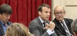 Climat : pressé par Trump, Macron accélère la transition énergétique