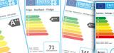 Le Parlement européen approuve la nouvelle étiquette énergie