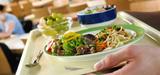 L'introduction de produits bio dans les restaurants bute encore sur une question de prix