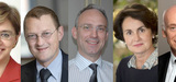 Les hommes de l'ombre qui vont faire la politique environnementale du nouveau gouvernement
