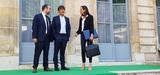 Deux jeunes secrétaires d´Etat rejoignent Nicolas Hulot à l´Ecologie