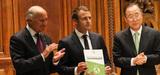 La France veut porter l'idée d'un Pacte mondial pour l'environnement