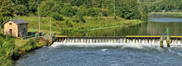 La filière hydroélectrique demande davantage de soutiens publics