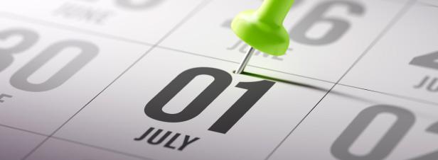 Bâtiment, énergie, transports : ce qui change au 1er juillet