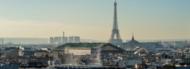 Pollution de l'air: la responsabilité de l'Etat reconnue par une décision de justice historique
