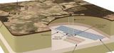 Déchets nucléaires : l'IRSN n'est pas convaincu par l'architecture de Cigéo