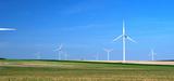 Le développement de l'éolien et du photovoltaïque marque une pause