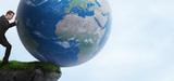 Le 2 août, l'humanité aura épuisé les réserves naturelles planétaires