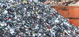 Interpol saisit 1,5 millions de tonnes de déchets illégaux