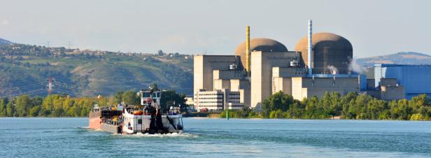 Nucléaire : l'Autorité de sûreté veut qu'EDF examine les équipements fabriqués à l'usine Areva du Creusot