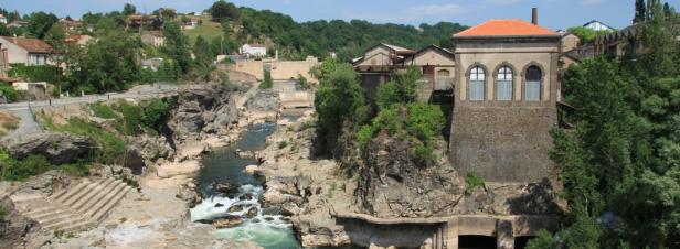Un projet de décret modifie la définition d'obstacle à la continuité écologique des cours d'eau