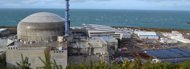 Mix électrique: EDF repositionne le nucléaire