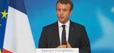 """Emmanuel Macron plaide pour """"une Europe à l'avant-garde de la transition écologique"""""""