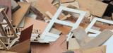 Déchets du bâtiment : la mutualisation entre distributeurs de matériaux au cœur des enjeux