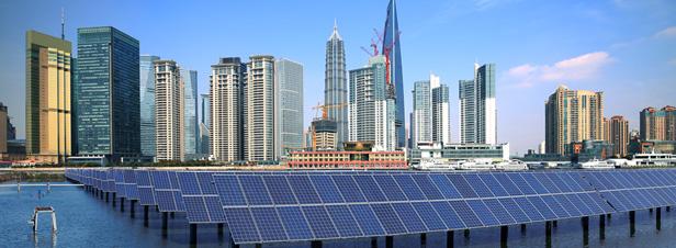 Le solaire, leader incontesté de la transition énergétique mondiale, selon l'AIE