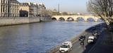 """Voies sur berge fermées à Paris : pas d'effet """"significatif"""" contre la pollution"""