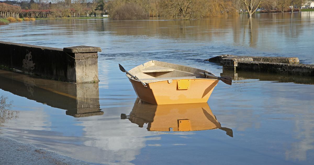 Catastrophes Naturelles Le Senat Passe Au Crible Les Dispositifs D