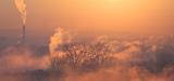 Pollution de l´air: les trois dispositions cachées dans la loi sur les hydrocarbures