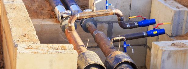 La baisse discrète du fonds chaleur irrite les promoteurs des réseaux de chaleur