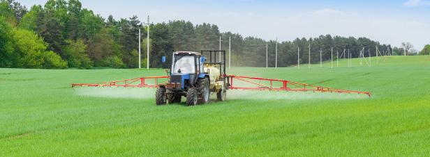 L'Anses pose les bases d'une surveillance nationale des pesticides dans l'air ambiant