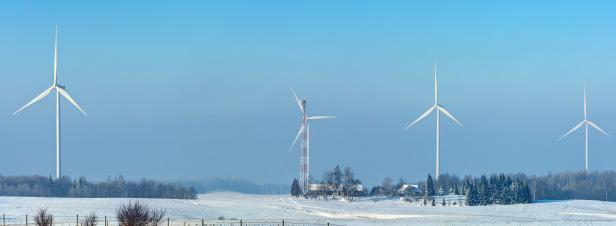 Energies renouvelables : le Luxembourg atteindra ses objectifs 2020… grâce à la Lituanie