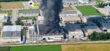 Risques industriels : le traitement des déchets est le secteur le plus accidentogène