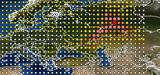 Les réseaux de surveillance européens alertent sur un accident nucléaire en Russie