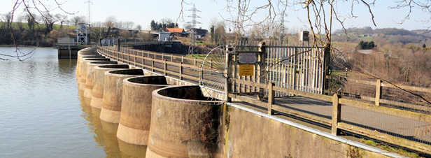 Continuité écologique: Nicolas Hulot relance la restauration de la vallée de la Sélune