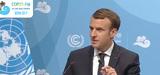 Merkel-Macron, un tandem climatiquement correct ?