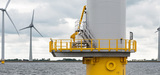 Aux Assises de la mer, l'Etat rassure les industriels sur les projets éoliens offshore