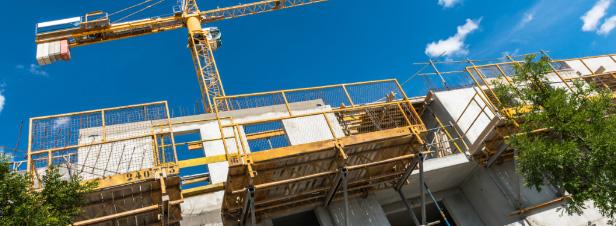 RT 2012 : les logements collectifs pourront encore déroger jusqu'à fin 2019