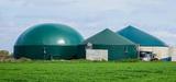 Méthanisation : les agriculteurs et GRTgaz veulent peser pour développer le biogaz agricole