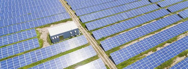 EDF veut installer 30 GW de photovoltaïque au sol entre 2020 et 2035
