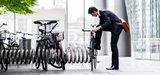 La ministre des Transports annonce le lancement d'un plan vélo