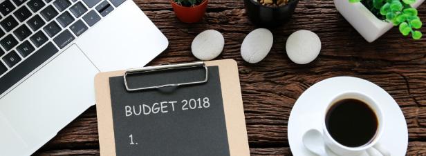 Loi de finances 2018 : zoom sur les dispositions environnement après le vote définitif
